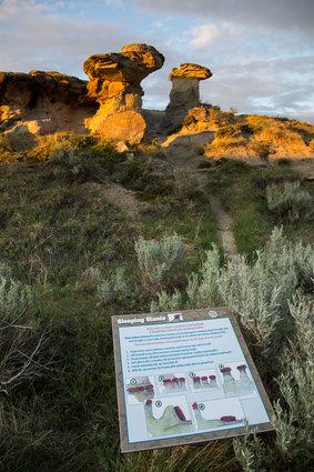 Alberta campground reviews for AB provincial parks