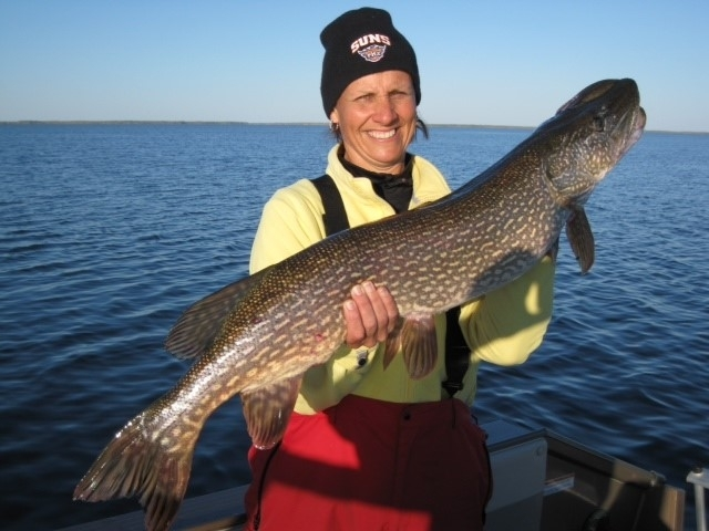 Julie Best Pike of 2013