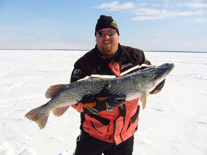 My Best Pike for 2009