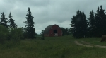 Classic SK country Barn