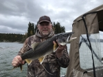 Best lake trout of the day