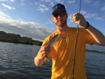 Little Summer Walleye