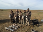 Another Great Waterfowl Hunt