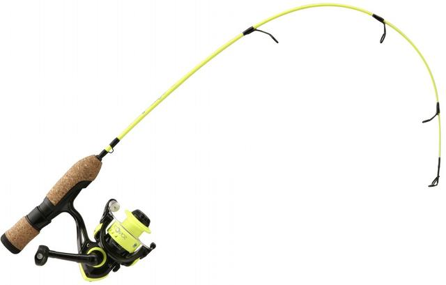 Essential ice fishing gear prairie outdoors for Essential fishing gear