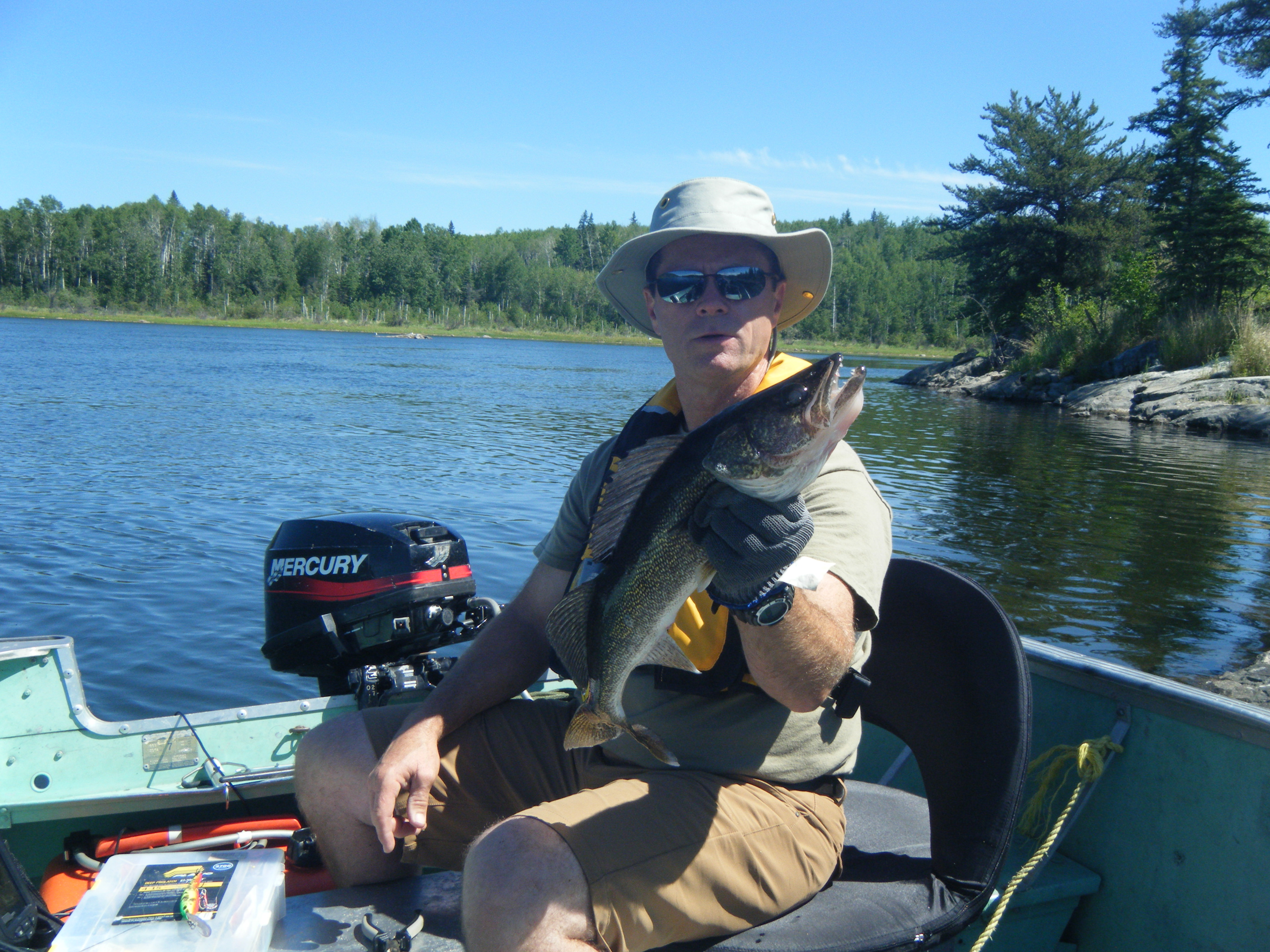 What catches walleye top 3 lures prairie outdoors len thompson sells thousands of the 5 of diamonds spoon is that it has continued to catch fish for a hundred years consistently both pike and walleye nvjuhfo Images